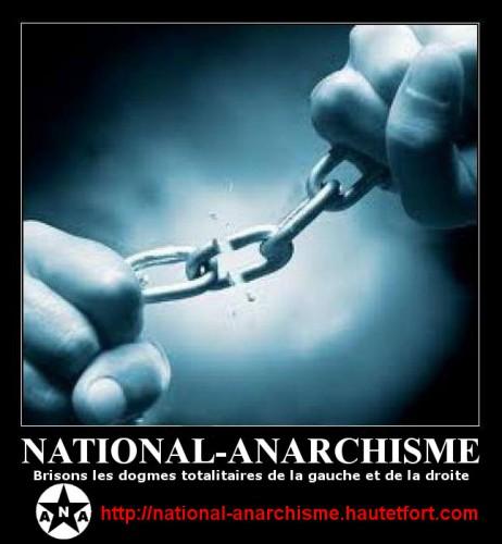 hans cany,national-anarchisme,races et ethnies,autodétermination,démocratie directe,ecologie profonde,bakounine,proudhon,antifas,anti-impérialisme