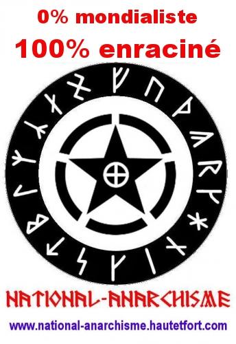 national-anarchisme,hans cany,identité & racines